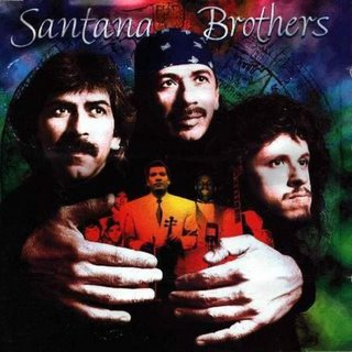 Santana Brothers cover
